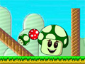 Mario Mushrooms Game