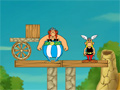 Wake Up Asterix and Obelix Game
